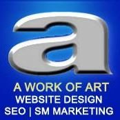 A WORK of ART, INC. Web Design Florida, Ad Agency Florida