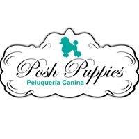 Peluqueria Canina Posh Puppies