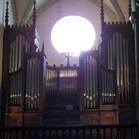 Les Heures Musicales de Saint-Martin de Nolay