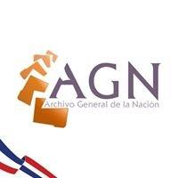 Archivo General de la Nación, AGN - República Dominicana