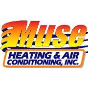 Muse Heating & Airconditioning,inc