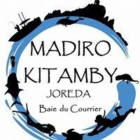 Madiro Kitamby, Baie du Courrier, Madagascar.