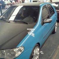 Auto Fosco Envelopamento Automotivo