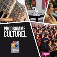 Espace Culturel de l'Université Catholique de Lille