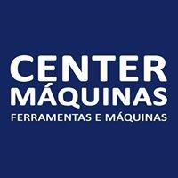 Center Maquinas e Ferramentas