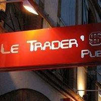Traders pub