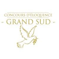 Concours régional d'éloquence GRAND SUD - édition 2016