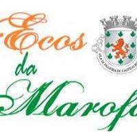 Ecos da Marofa