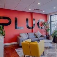 Plug Cambridge - Coworking