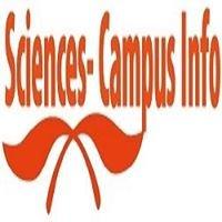 Sciences-Campus Info