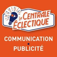 La Centrale Eclectique - Communication