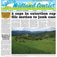 Baguio Midland Courier