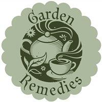 Garden Remedies Tea