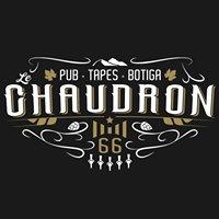 Le Chaudron Bages