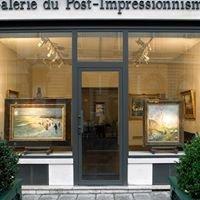 Galerie du Post-Impressionnisme