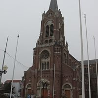 Mairie de Wattrelos.
