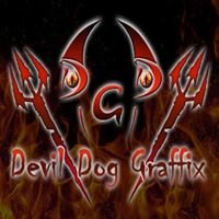 Devil Dog Graffix