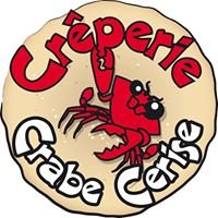 CRABE CERISE - Crêperie - Restaurant - Bar - Wattrelos