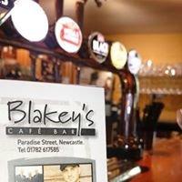 Blakey's Cafe Bar