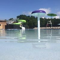Piedmont Aquatic Center