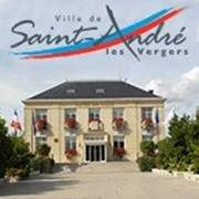 Ville de Saint André les Vergers