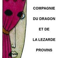 Compagnie du dragon et de la lézarde