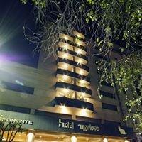 Hotel Marlowe D.F. México