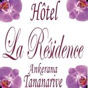 La Residence Ankerana