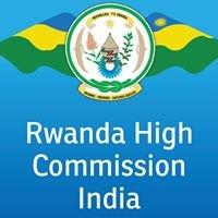Rwanda High Commission New Delhi