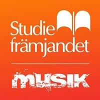 Studiefrämjandet Musik Stockholm