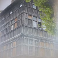 Maison de bois