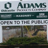 Adams Products Wilmington