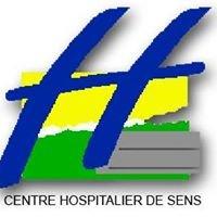 Centre Hospitalier de Sens