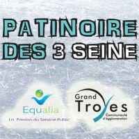 Patinoire Des 3 Seine