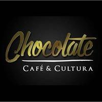 Chocolate - Café & Cultura