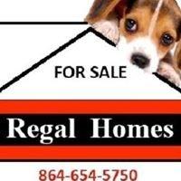 Regal Homes