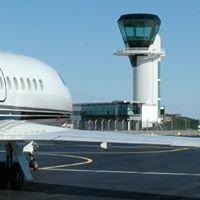 Aéroport le Havre-Octeville sur mer