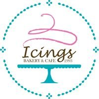 Icings Cakes Breads and Cafe