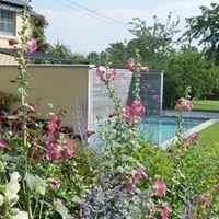 Nous Hôtes gîte de charme piscine jardin vue superbe - charming cottage