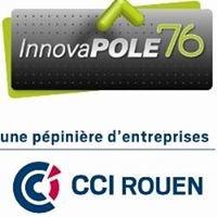 Innovapole 76 - CCI Rouen Métropole