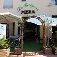 Pizzeria LA CALZONE