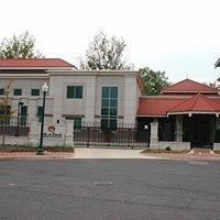 Embassy of Malaysia, Washington, D.C.