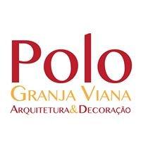 Polo Granja Viana - Arquitetura e Decoração