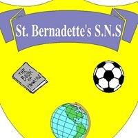St. Bernadette's Senior School, Quarryvale