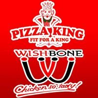 Pizza King & Wishbone