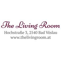 THE LIVING ROOM - Alexandra Schöfberger