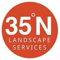 35 Degrees North Landscape Services