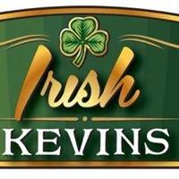 Irish Kevins
