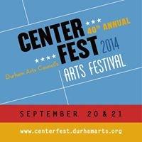 Centerfest