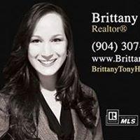 Brittany Tony, Realtor at the Beaches